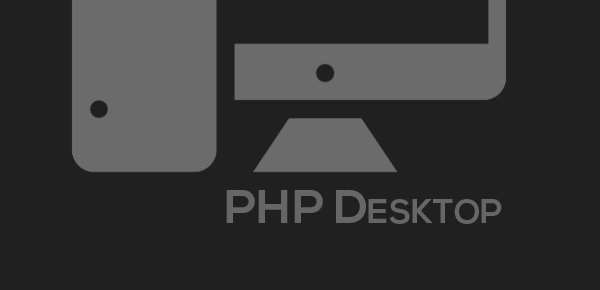 Create a Professional Desktop Application With PHP And PHP Desktop