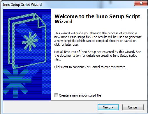 PHP Desktop