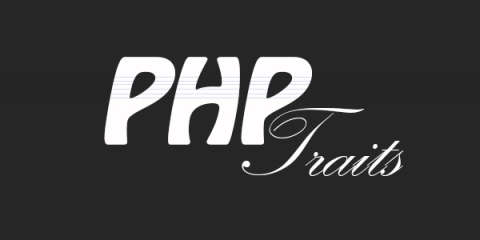 PHP Objects with wrong Traits