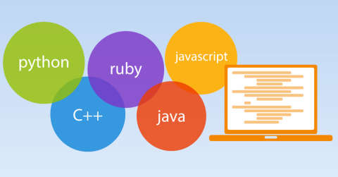 4 Most suitable Programming Language for Beginners