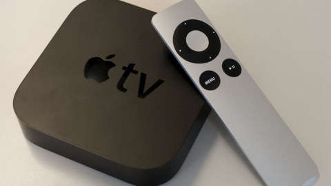 Apple TV and Apple TV series rumored