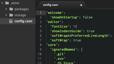Text editors that will not disappoint you