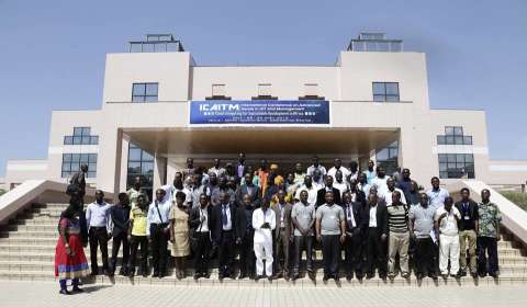 ICAITM 2016-cloud computing in Africa is possible