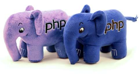 You might be learning PHP the wrong way